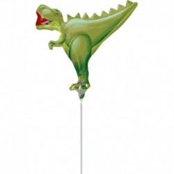 Palloncino Dinosauro 30 cm