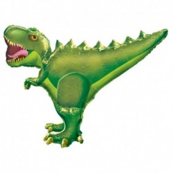 Pallone Dinosauro 80 cm