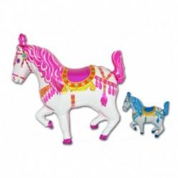 Pallone Cavallo Circo 70 cm