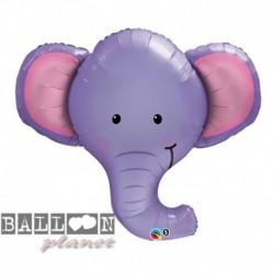 Pallone Testa Elefante 100 cm