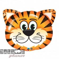 Pallone Testa Tigre 80 cm