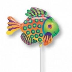 Pallone Pesce Tropicale 30 cm