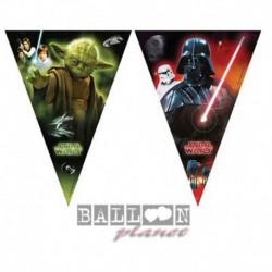 Festone Bandierine Star Wars