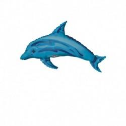 Palloncino Delfino 30 cm