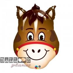 Pallone Testa Cavallo 80 cm