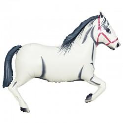 Pallone Cavallo Bianco 70 cm