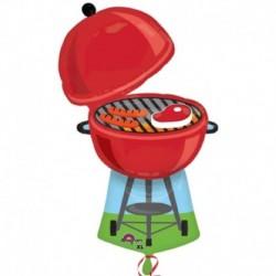Pallone Barbecue 70 cm