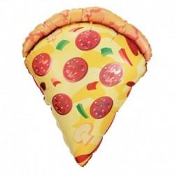 Pallone Fetta Pizza 65 cm