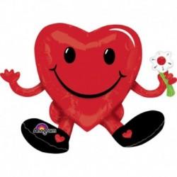 Pallone Heart 60 cm