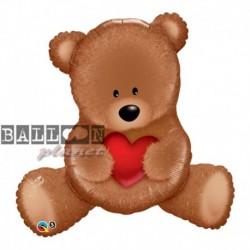 Pallone Teddy Bear 90 cm
