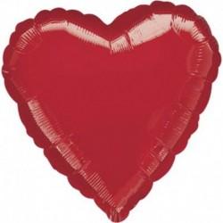 Pallone Jumbo Rosso 70 cm
