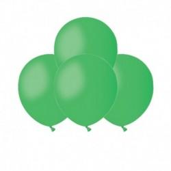 Palloncini Pastel Verde Prato 12 cm