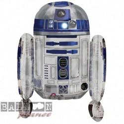 Pallone Star Wars 70 cm