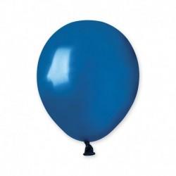 Palloncini Metallic Blu 12 cm