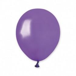 Palloncini Metallic Viola 12 cm