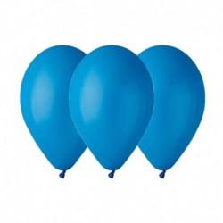 Palloncini Pastel Bluette 25 cm