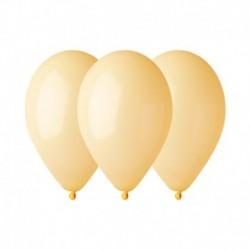Palloncini Pastel Mustard 25 cm