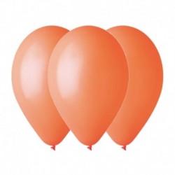 Palloncini Pastel Arancione 30 cm