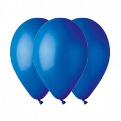 Palloncini Pastel Blu Scuro 30 cm