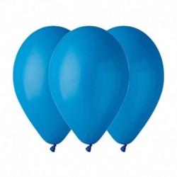 Palloncini Pastel Bluette 30 cm