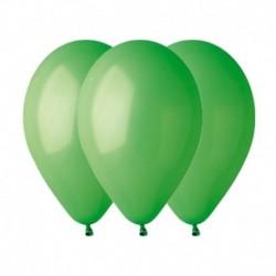 Palloncini Pastel Verde Prato 30 cm