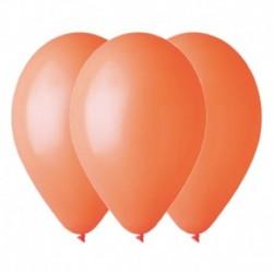 Palloncini Pastel Arancione 35 cm