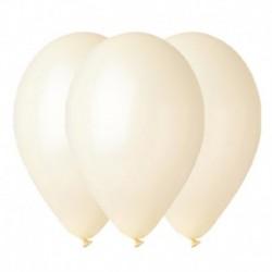 Palloncini Pastel Avorio 35 cm