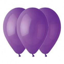 Palloncini Pastel Viola 35 cm