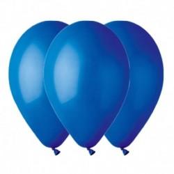 Palloncini Pastel Blu Scuro 35 cm