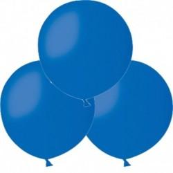Palloncini Pastel Blu Scuro 40 cm