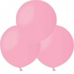 Palloncini Pastel Rosa 40 cm