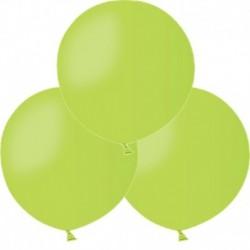 Palloncini Pastel Verde Lime 40 cm