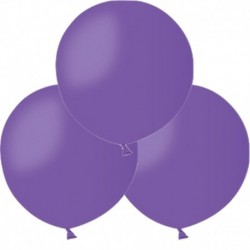 Palloncini Pastel Viola 40 cm