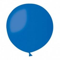 Pallone Pastel Blu 80 cm