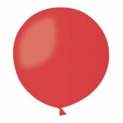 Palloncino Rosso 80 cm.
