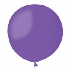 Pallone Pastel Viola 80 cm.