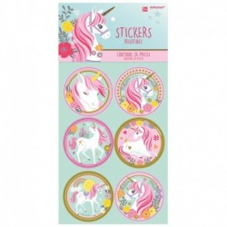 Stickers Unicorno