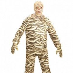 Costume Mummia Egizia Uomo