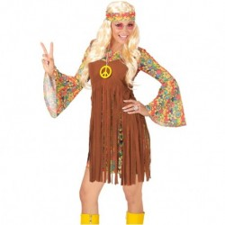 Costume Hippie Girl