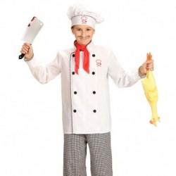 Costume Chef Bambino