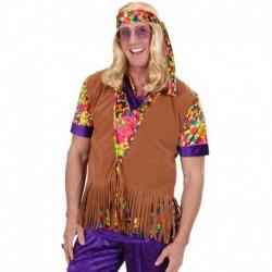 Gilet Hippie