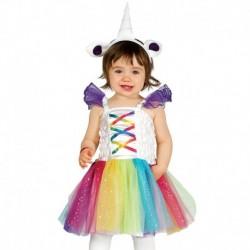 Costume Unicorno Baby