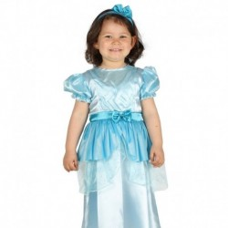 Costume Little Princess