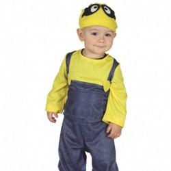 Costume Minions Bebé