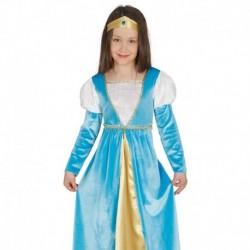 Costume Dama Medioevo