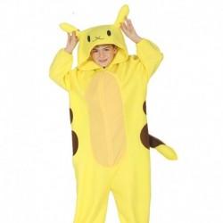 Costume Pikachu