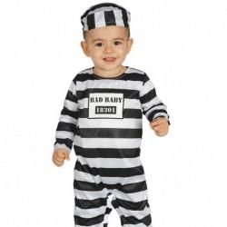 Costume Carcerato