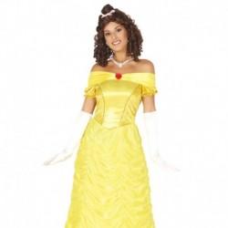 Costume Principessa Belle