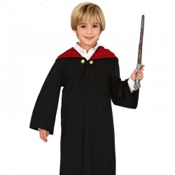 Costume Mantello Harry Potter