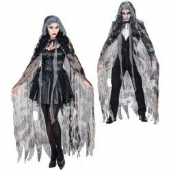 Costume Mantello Spirit